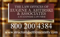 Structured Settlement Expert